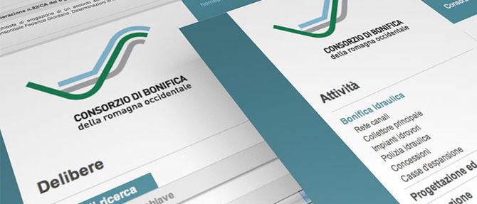Consorzio di Bonifica della Romagna